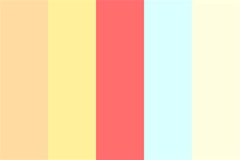 what color is winnie the pooh winnie the pooh color palette