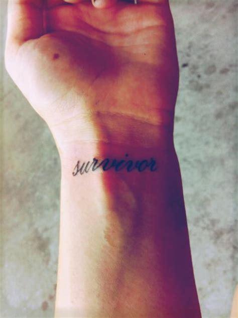 tattoo cancer survivors network