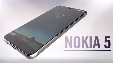 Hp Nokia Android Murah Nokia Normandy Terbaru nokia 5 with 2gb ram 12mp and more tipped to