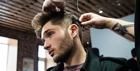hair beauty and barbering apprenticeships hairdressing level 3 diploma in barbering nvq advanced