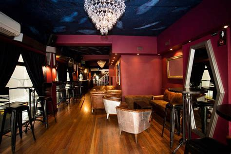 Lustre Bar   Unique Event Venues   Hidden City Secrets