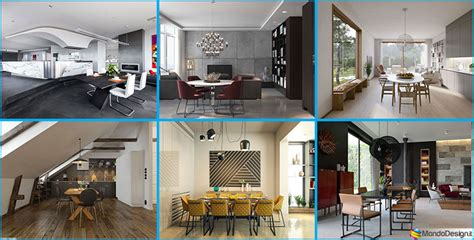 come arredare una sala da pranzo 30 idee per arredare una sala da pranzo moderna