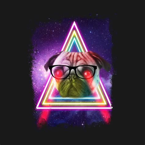 galaxy pug hoodie pug galaxy pugs t shirt teepublic