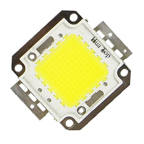 Led Chip high power epistar cob led chip 100w integrated chips smd