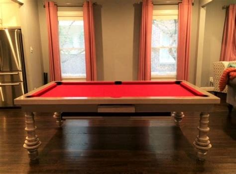 dining room pool table princess dining room pool tables