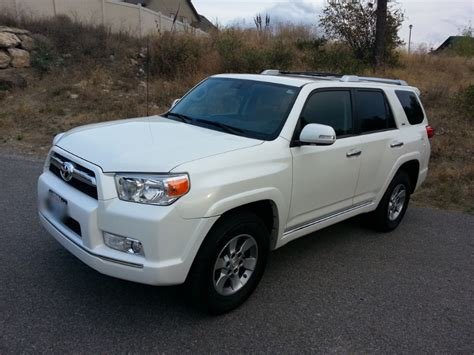 2013 Toyota 4 Runner 2013 Toyota 4runner Review Cargurus