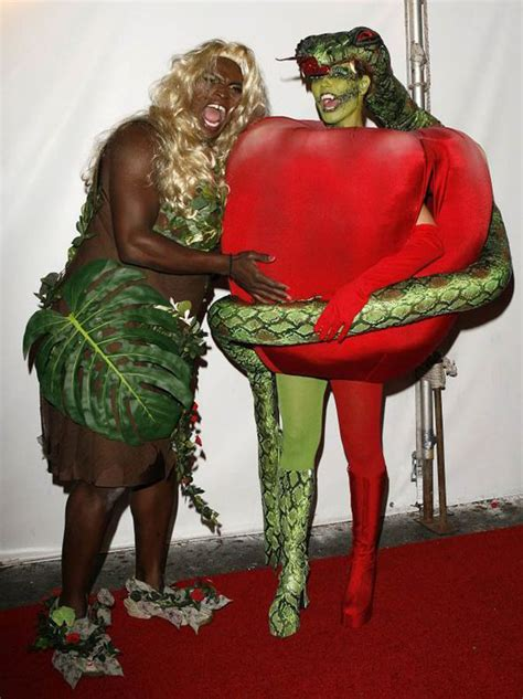 Heidi Klum As Witchs Brew by Heidi Klum Costumes Top Ten Best Fancy Dress