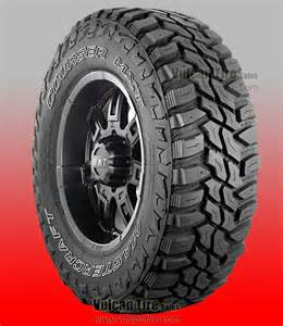 Truck Tires On A Gravel Road Blasting My Radio Mastercraft Courser Mxt 35x12 50r20 E Tires For Sale