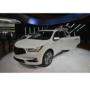 2018 Acura MDX Interior  2019/2020 Cars Review 2019