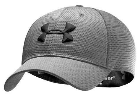 under armoir hats under armour men s blitzing ii stretch fit cap