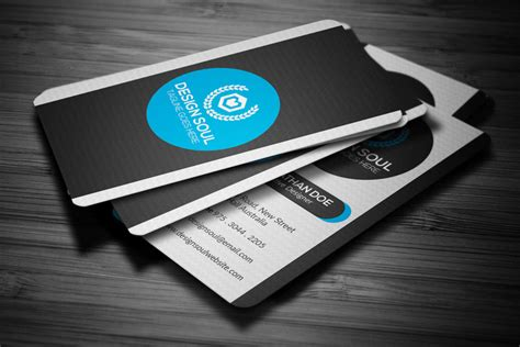 envato business card templates business card template envato image collections card