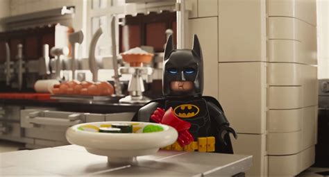 Batman Kitchen by The Lego Batman Gotham Cribs Featurette Takes A