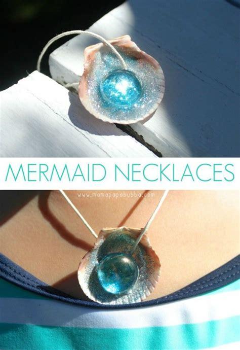 how to make mermaid jewelry 21 marvelous mermaid ideas for