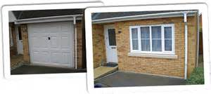 garage conversion specialists carmichaels building services ltd builders in south wales uk