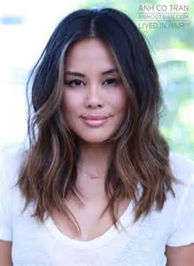 mid length hair cuts longer in front 20 latest mid length hairstyles hairstyles haircuts