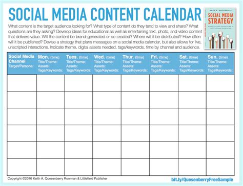 social media template social media templates keith a quesenberry