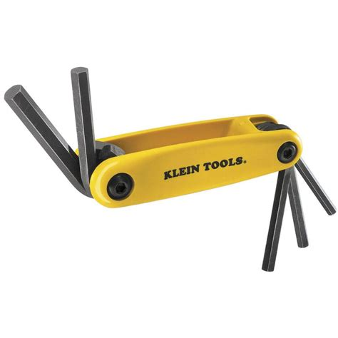 klein tools 71 in x 1 3 16 in hexagon crowbar 5cb180030