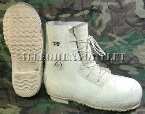 acton airboss ecw mickey mouse bunny boots usgi white 5