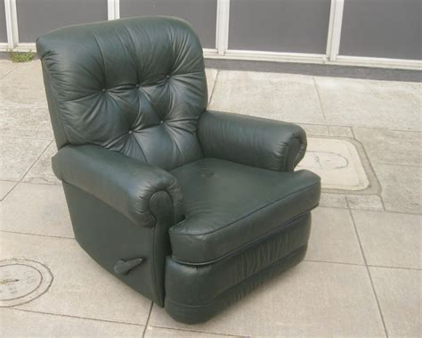 green recliner green leather recliner chair 28 images uhuru furniture