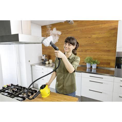 Vacuum Cleaner Krisbow karcher 1200w handheld steam cleaner bunnings warehouse