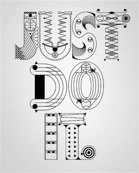 designspiration hand type designspiration nike x type illustrations 2010 on the