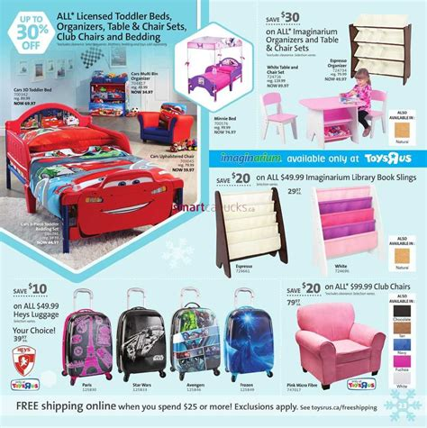 Toys R Us 2014 Toy Book November 7 To 20
