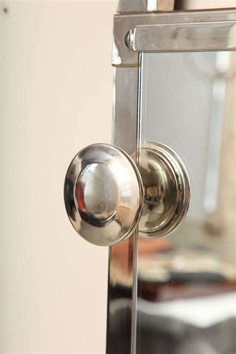 Wall Mounted Coat Rack With Mirror by Wall Mounted Coat Rack With Mirror At 1stdibs