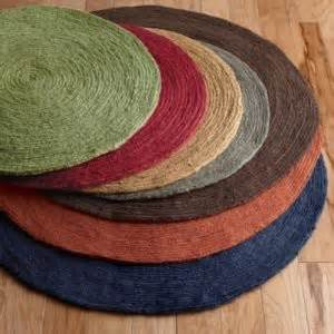 using round kitchen rugs 6ft to be the part of your