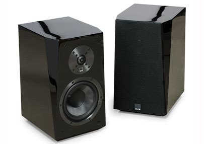 svs ultra bookshelf speakers reviewed