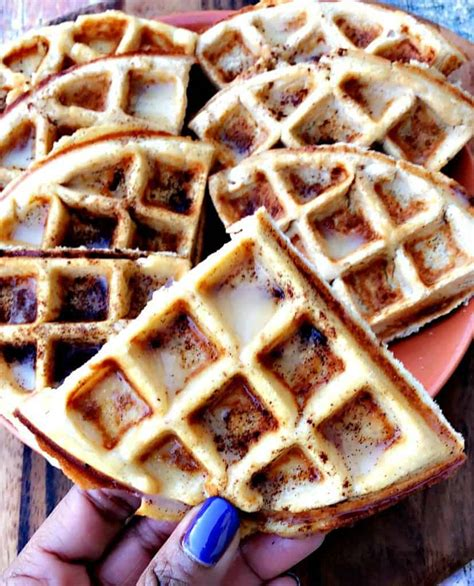 protein waffles recipe easy protein waffles