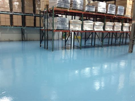 Warehouse Flooring   Warehouse Floor Coatings   ArmorPoxy