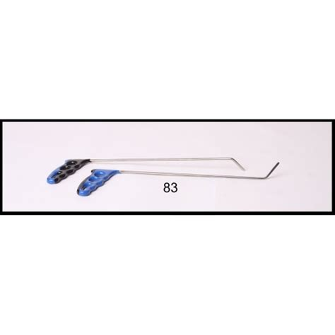 Finesse 15 1 2 Diameter Blending Hammer Pdr Tech 83p 13 Quot 3 16 Quot Diameter 15 176 Flag Set