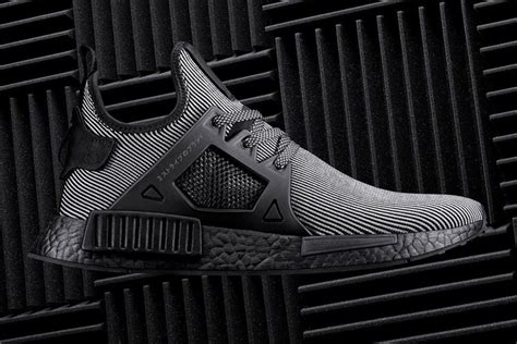 Grosir Adidas Nmd Xr1 Tripleblack adidas nmd xr1 black packaging news weekly co uk