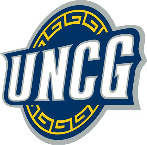 uncg colors unc greensboro spartans s basketball