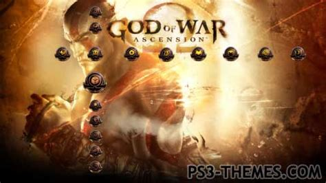 ps3 themes hd god of war ps3 themes 187 search results for quot god of war