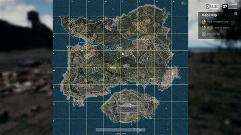maps playerunknowns battlegrounds wiki