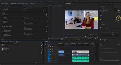 adobe premiere pro news five new features in premiere pro cc 2017 april spring