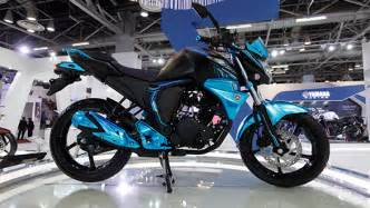 Fuel Injection System In Yamaha Fz 2014 Yamaha Fz And Fz S Version 2 0 Commuter Bikes With