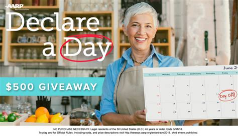 Aarp Travel Sweepstakes - aarp 174 official site join explore the benefits