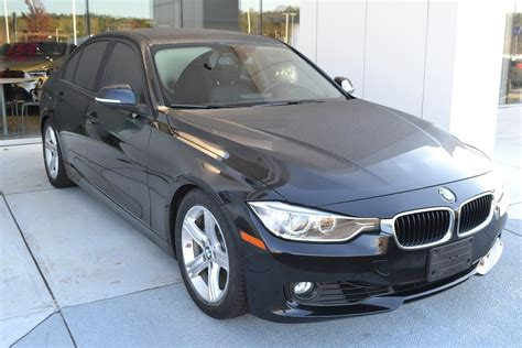 Pre Owned Bmw 3 Series by Pre Owned 2013 Bmw 3 Series 328i Xdrive 4dr Car In Union