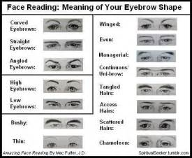 face reading guide basics tips and secrets leading