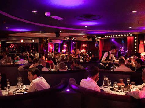 proud cabaret city nightlife  aldgate london