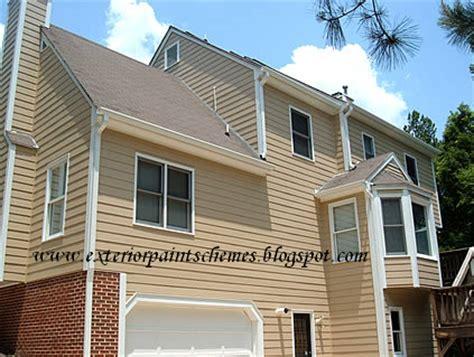 exterior paint schemes commercial exterior paint schemes