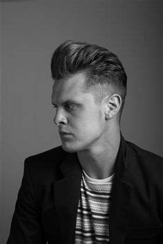 the teddy boys hairstyle 1000 images about men s hair on pinterest teddy boys