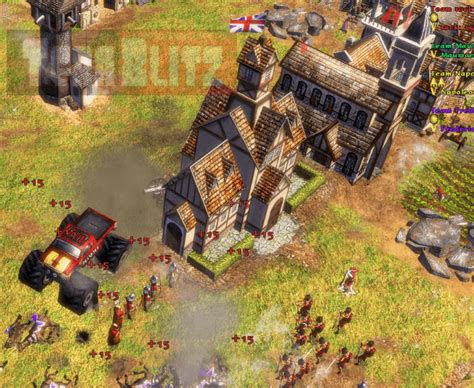 Of The Age 3 age of empires 3 pc cheats codes and secrets