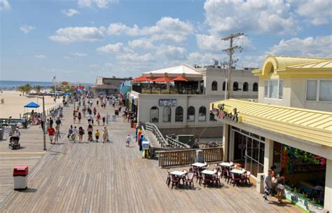 pleasant beach village jersey shore nj spark