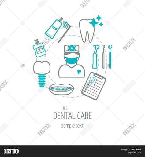 banner design for dental clinic dental clinic banner background vector photo bigstock