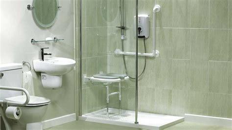 doccia per disabili box doccia per disabili o anziani come deve essere