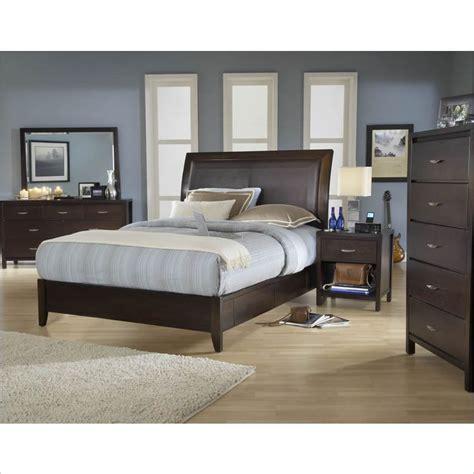 modus furniture urban loft storage bed