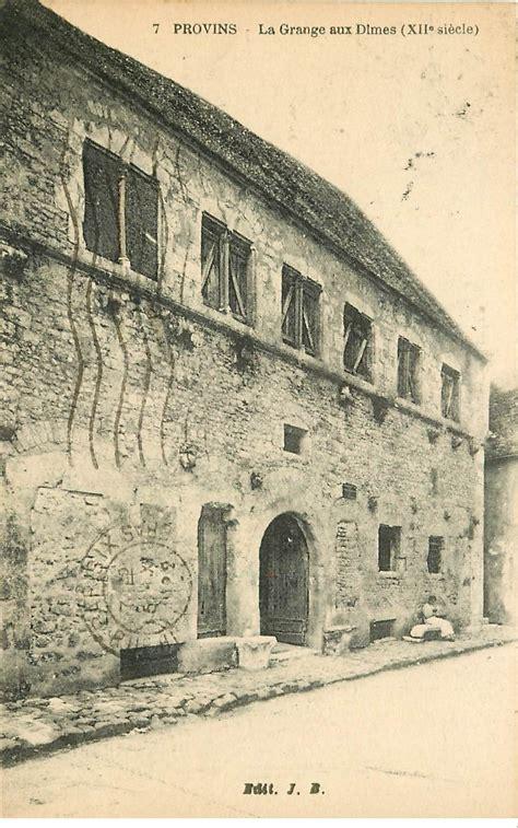 77 provins grange aux d 238 mes 1922